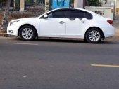 Bán Chevrolet Cruze đời 2014, màu trắng, xe gia đình giá 365 triệu tại BR-Vũng Tàu