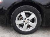 Cần bán Chevrolet Cruze LS 1.6 MT đời 2011, màu đen, xe cực chất giá 315 triệu tại Thanh Hóa