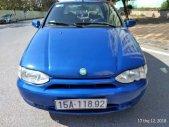 Cần bán Fiat Siena năm sản xuất 2003, màu xanh lam giá 48 triệu tại Hà Nội