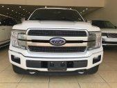 Cần bán xe Ford F 150 Platium đời 2019, màu trắng, nhập khẩu Mỹ giá 4 tỷ 550 tr tại Hà Nội