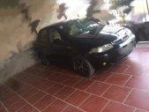 Cần bán Fiat Albea đời 2007, màu đen, xe nhập giá 110 triệu tại Hà Nội