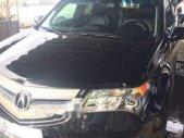 Bán xe Acura MDX sản xuất năm 2008, màu đen, nhập khẩu nguyên chiếc giá 690 triệu tại Đồng Nai