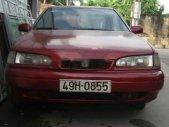 Bán ô tô Hyundai Sonata năm sản xuất 1992, máy móc ổn định giá 75 triệu tại Đồng Nai