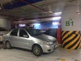 Bán Fiat Albea 1.3 ELX 2007, màu bạc chính chủ, giá chỉ 150 triệu giá 150 triệu tại Tp.HCM