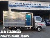 Bán Xe Tải JAC 1.25 Tấn ☺ JAC hỗ trợ trã góp lãi xuất thấp ☺ JAC giá tốt nhất ☺ xe tải JAC trên 1 tấn ☺ JAC 1250 kg Giá  giá 297 triệu tại Kiên Giang