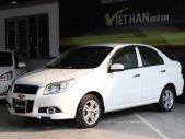 Bán ô tô Chevrolet Aveo 1.5AT 2014, màu trắng giá 338 triệu tại Tp.HCM