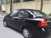 Bán lại xe Daewoo Gentra 1.5SX năm 2010, màu đen chính chủ, giá tốt giá 195 triệu tại Hà Nội
