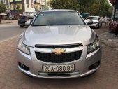 Cần bán Chevrolet Cruze LTZ năm 2010, màu bạc, nhập khẩu nguyên chiếc, giá cạnh tranh giá 338 triệu tại Hà Nội