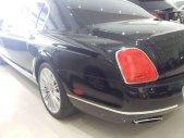Cần bán xe Bentley Continental năm 2008, màu đen, nhập khẩu nguyên chiếc giá 3 tỷ 300 tr tại Tp.HCM