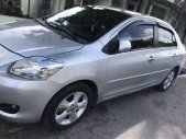 Cần bán gấp Toyota Vios E 2009, màu bạc giá 267 triệu tại Đắk Lắk