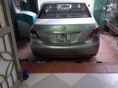 Gia đình bán Toyota Vios G sản xuất năm 2007, màu bạc, giá chỉ 320 triệu giá 320 triệu tại Hà Nội