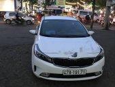 Bán xe Kia Cerato năm 2017, màu trắng, xe nhập số sàn  giá 535 triệu tại Đắk Lắk