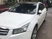 Bán Chevrolet Lacetti CDX sản xuất năm 2010, màu trắng, nhập khẩu   giá 325 triệu tại Đà Nẵng