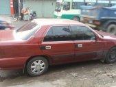 Cần bán lại xe Hyundai Sonata 2.0 MT sản xuất 1992, màu đỏ, nội thất sạch đẹp giá 70 triệu tại Đồng Nai