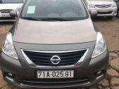 Bán xe Nissan Sunny đời 2016, màu xám, nhập khẩu   giá 379 triệu tại Đồng Nai