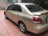 Bán Toyota Vios G đời 2007, màu vàng, nhập khẩu, giá chỉ 350 triệu giá 350 triệu tại Hà Nội