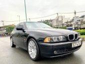 BMW 525i nhập Đức 2003 xe còn như là mới không đụng hàng, nhà mua mới trùm mền giá 235 triệu tại Tp.HCM
