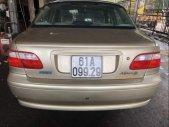 Cần bán Fiat Albea dòng cao cấp nhất, 2007, máy 1.6, chạy đúng 95.000km giá 145 triệu tại Bình Dương