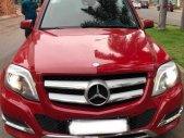 Bán xe Mercedes GLK 220 CDI Sport màu đỏ, sx 2013. giá 1 tỷ 100 tr tại Tp.HCM