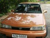 Bán Toyota Camry đời 1989, xe nhập, chính chủ, giá 145tr giá 145 triệu tại Bình Dương
