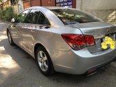 Cần bán xe Chevrolet Cruze đời 2014, màu bạc, nhập khẩu nguyên chiếc giá 393 triệu tại Hà Nội