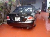 Bán ô tô Mitsubishi Lancer Gala GLX 1.6 AT năm sản xuất 2003, màu đen chính chủ, giá tốt giá 215 triệu tại Hà Nội