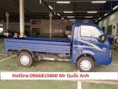 Xe tata nhập khẩu, xe 1.2 tấn, giá xe 1,2 tấn, xe ben giá 316 triệu tại Kiên Giang
