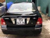 Bán xe Ford Laser sản xuất năm 2003, màu đen số tự động, giá 205tr giá 205 triệu tại Hà Nội