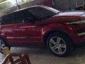 Bán xe Evoque Dinamic sx 2012 màu đỏ.  giá 1 tỷ 500 tr tại Tp.HCM