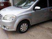 Bán Daewoo Gentra cũ đời 2007 màu bạc, giá tốt, xe chất giá 138 triệu tại Hải Phòng