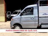 Bán xe Cửu Long 1 - 3 tấn Thùng lửng đời 2018, màu bạc, xe kenbo giá 195 triệu tại Kiên Giang