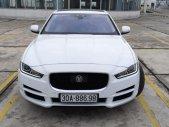 Bán ô tô Jaguar XE Portfolio model 2016, màu trắng, nhập khẩu nguyên chiếc giá 1 tỷ 820 tr tại Hà Nội