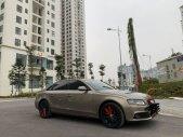 Bán Audi A4 siêu đẹp, màu hiếm, năm sản xuất 2011 giá 735 triệu tại Hà Nội