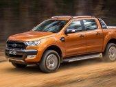 Bán xe Ford Ranger XLS & Wildtrak 2019, nhập khẩu nguyên chiếc từ Thái, LH: 091.888.9278 để được tư vấn giá 616 triệu tại Tp.HCM