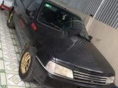 Bán xe Peugeot 405 1.6 MT đời 1996, màu đen, xe gia đình giá 60 triệu tại Đồng Nai