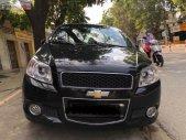 Bán Chevrolet Aveo LTZ 1.5 AT sản xuất năm 2014, màu đen chính chủ, giá 320tr giá 320 triệu tại Đồng Nai