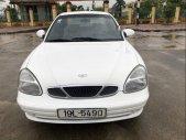 Bán lại xe Daewoo Nubira đời 2002, màu trắng như mới, giá tốt giá 76 triệu tại Ninh Bình