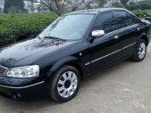 Cần bán Ford Laser năm 2004, màu đen, giá chỉ 178 triệu giá 178 triệu tại Hà Nội