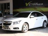 Bán ô tô Chevrolet Cruze LTZ 1.8AT đời 2015, màu trắng, 466tr giá 466 triệu tại Tp.HCM