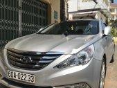 Bán Hyundai Sonata đời 2011, màu bạc, xe nhập giá 600 triệu tại Đồng Nai