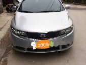 Gia đình cần bán chiếc xe Kia Foter SLI, nhập khẩu, Sx 2009 số tự động giá 375 triệu tại Thanh Hóa