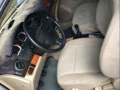 Cần bán xe Daewoo Gentra đời 2009, màu bạc, giá 200tr giá 200 triệu tại Bình Dương