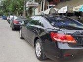 Cần bán lại xe Toyota Camry sản xuất 2007, màu đen giá 500 triệu tại Bình Dương
