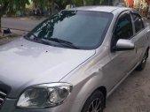 Cần bán lại xe Daewoo Gentra đời 2009, màu bạc, 198 triệu giá 198 triệu tại Bình Dương