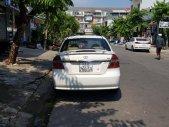 Bán Daewoo Gentra 2008, màu trắng   giá 185 triệu tại Bình Dương