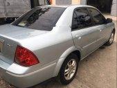 Cần bán lại xe Ford Laser sản xuất năm 2004, màu bạc xe gia đình giá 162 triệu tại Hà Nội