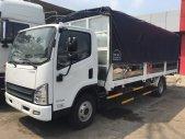 Bán ô tô FAW Xe tải thùng sản xuất 2017, màu trắng, xe nhập giá 545 triệu tại Tp.HCM