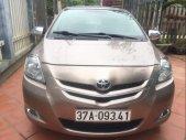 Cần bán lại xe Toyota Vios E đời 2009, giá tốt giá 325 triệu tại Ninh Bình