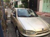 Bán ô tô Fiat Siena đời 2002, màu vàng, nhập khẩu  giá 85 triệu tại Tp.HCM