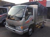 Cần bán JAC HFC G, màu bạc, nhập khẩu nguyên chiếc, giá 330tr giá 330 triệu tại Tp.HCM